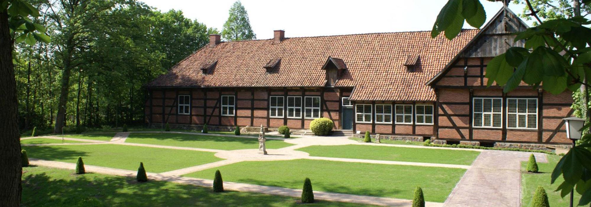 Barockgarten Arkenstede