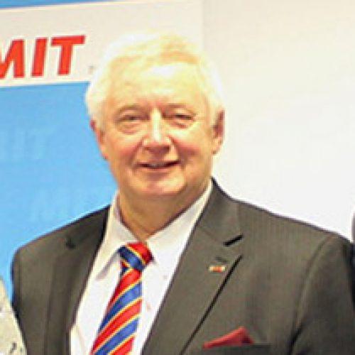Der Vorstand des Landesverbandes Oldenburg